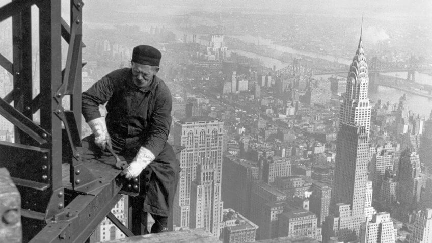 Construction New York