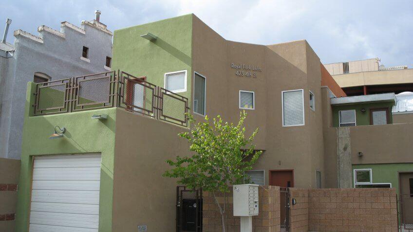 Albuquerque-New-Mexico