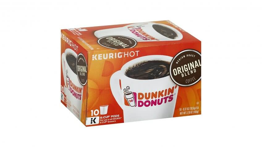 Dunkin-Donuts-K-Cup