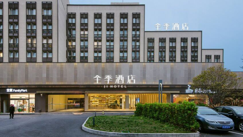 China Lodging Group, Ltd.