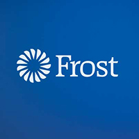 Frost Bank logo 2017