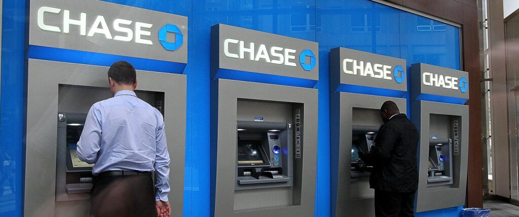 how to find chase bank atms near me gobankingrates. Black Bedroom Furniture Sets. Home Design Ideas