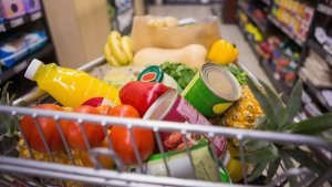 What Average Americans Spend on Groceries — See How You Stack Up