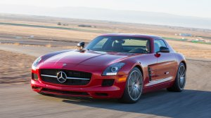 20 Most Expensive Cars to Insure