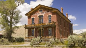 Ghost Towns of the American West That Are Free to Visit