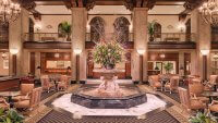 What a Night Will Cost You in America's Most Historic Hotels