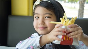 How Much a Happy Meal Costs Around the World