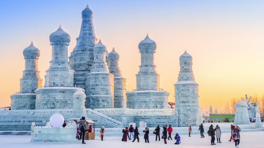 Harbin-China
