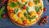 10 Creative Ways to Spice Up a Boring Meal With Eggs