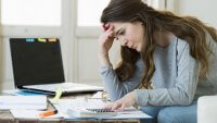 The Reality of Living $116,000 in Debt
