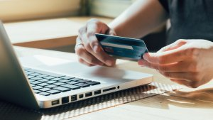 How to Make a Walmart Credit Card Payment