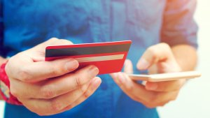 How to Make a Target REDcard Payment
