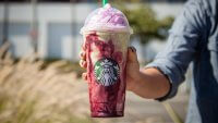 Starbucks' New Zombie Frap and 16 Other Limited-Edition Frappuccinos