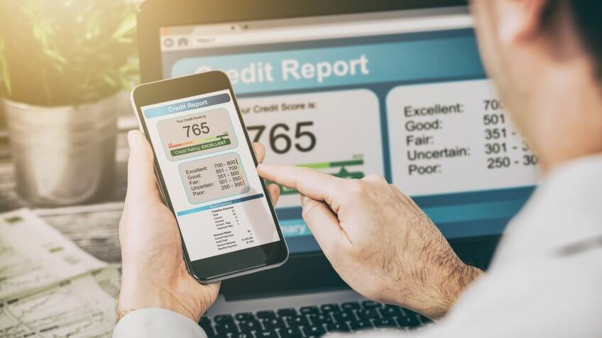 8 Ways to Raise Your Credit Score in 2018