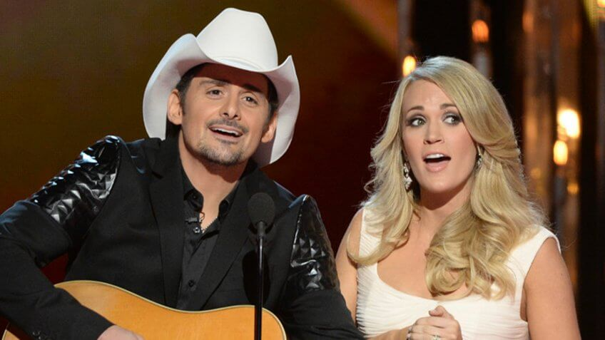 "THE 48TH ANNUAL CMA AWARDS - ""The 48th Annual CMA Awards"" airs live from the Bridgestone Arena in Nashville on WEDNESDAY, NOVEMBER 5 (8:00-11:00 PM/ET) on the ABC Television Network."