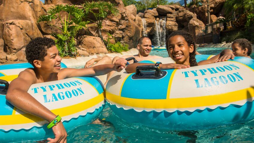 With the introduction of MyMagic+ to Walt Disney World Resort, guests are finding the key to unlocking all the magic is the MagicBand.