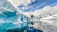 Witness the Stunning Landscapes of Antarctica — for Free