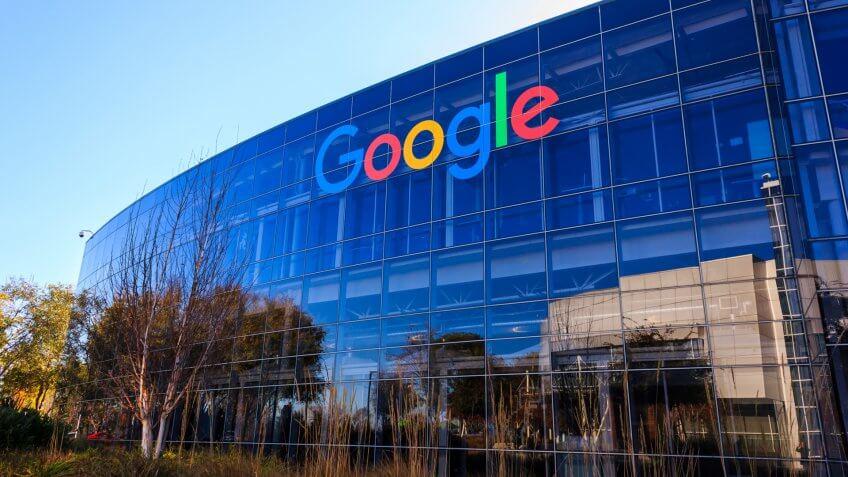 "[2016-12-26] ""Googleplex"", Google Headquarters, Mountain View, California."