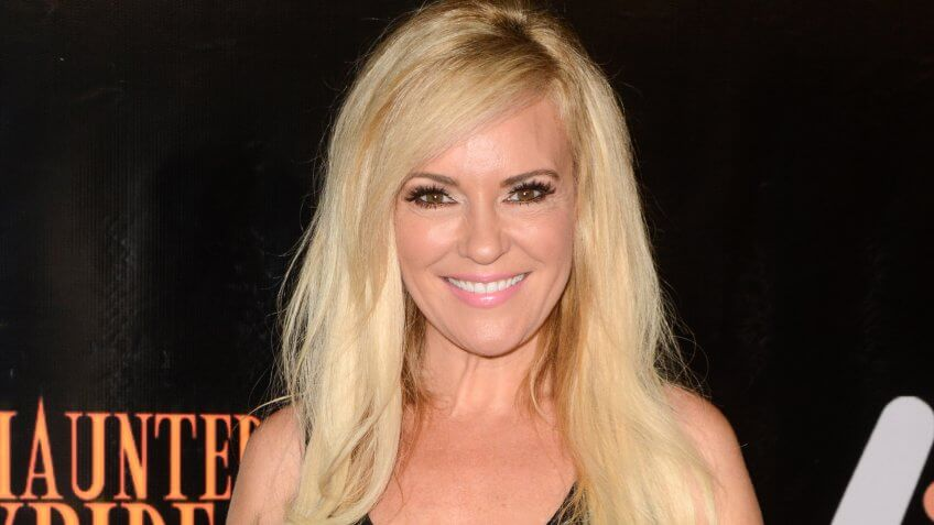 LOS ANGELES - OCT 9: Bridget Marquardt at the Haunted Hayride 8th Annual VIP Black Carpet Event at the Griffith Park on October 9, 2016 in Los Angeles, CA.