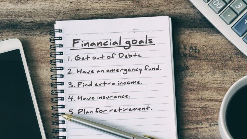 financial-goals