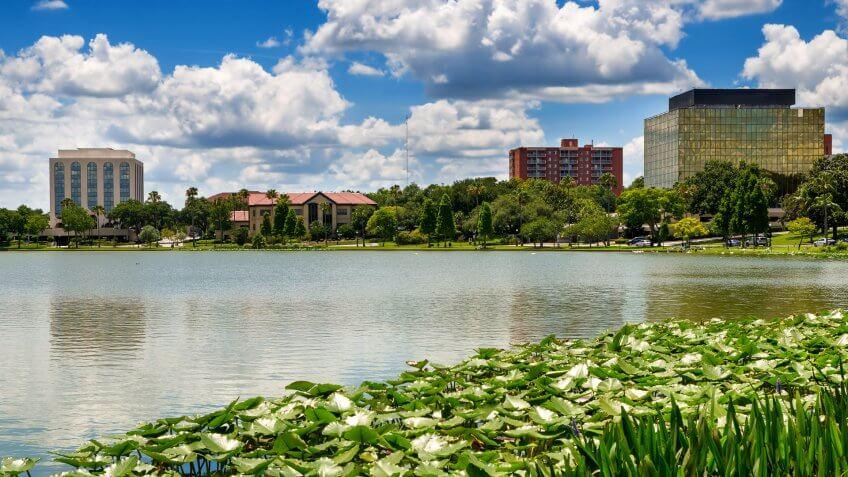 Lakeland-Florida