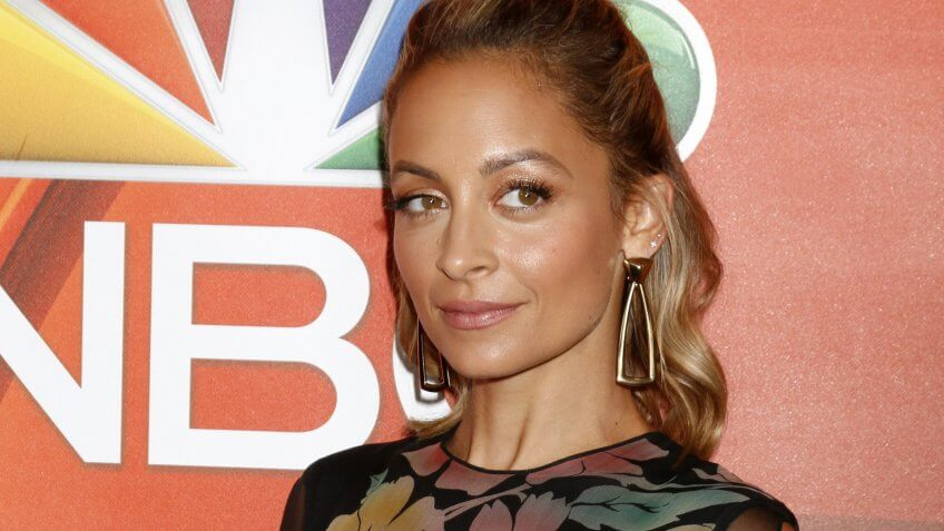 LOS ANGELES - AUG 3: Nicole Richie at the NBC TCA Press Day Summer 2017 at the Beverly Hilton Hotel on August 3, 2017 in Beverly Hills, CA.