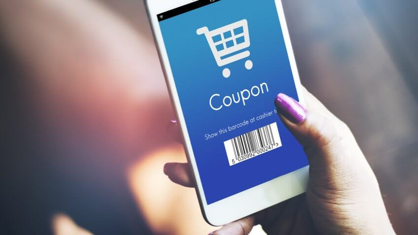 online-coupon