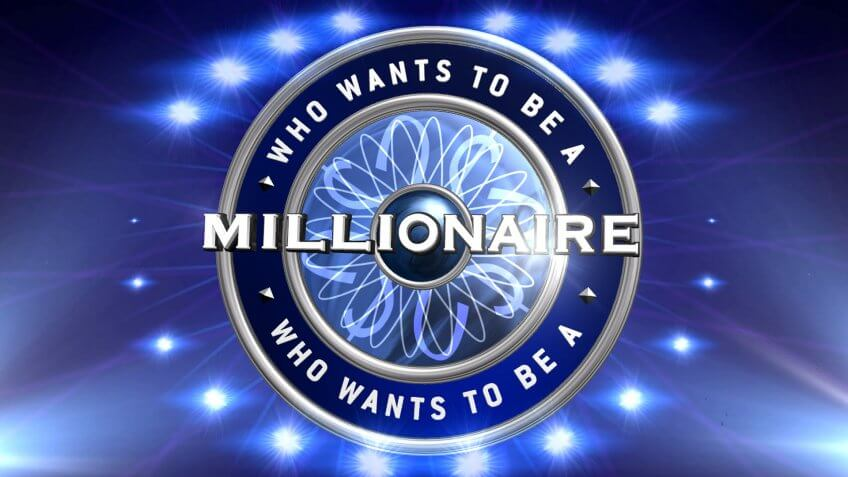 want to be a millionaire? check out these 10 game shows, Powerpoint templates