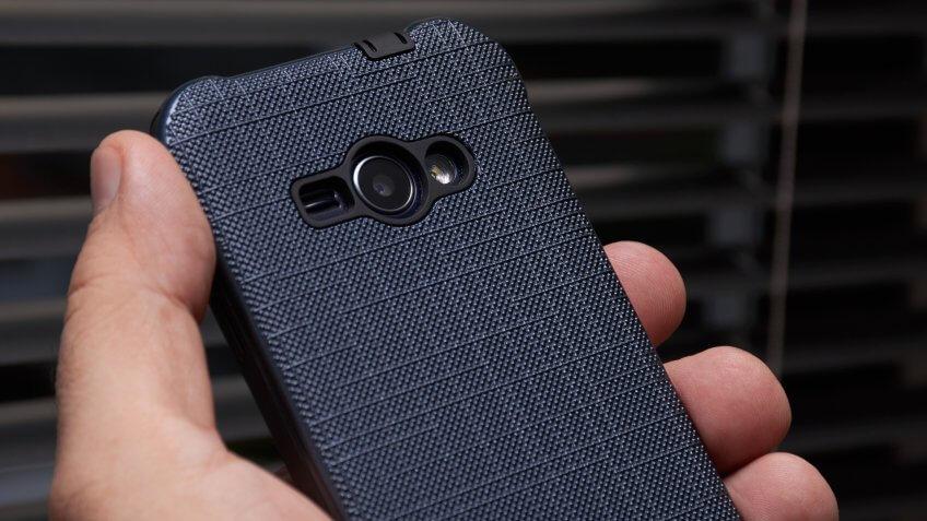 cellphone, cellphone accessory, cellphone case