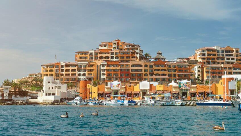 Cabo-San-Lucas-Mexico