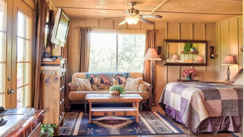 Grand-Canyon, HomeAway