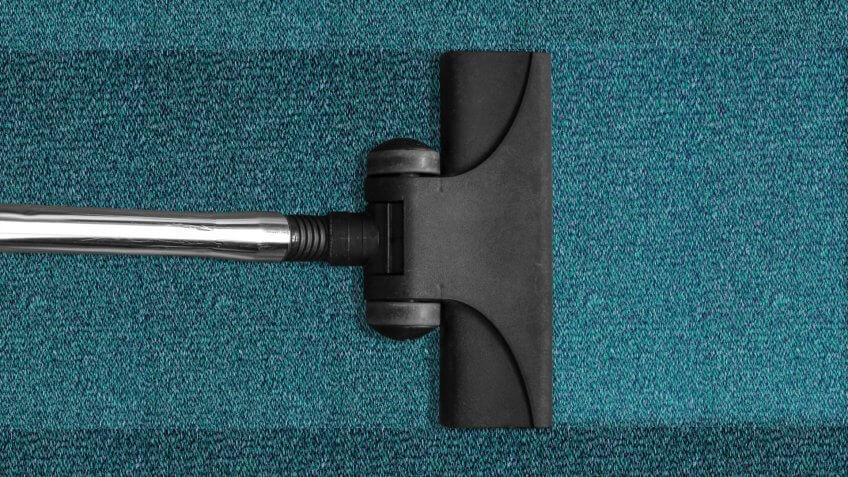 Cleaning, vacuum