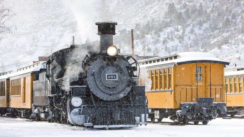 Durango-CO