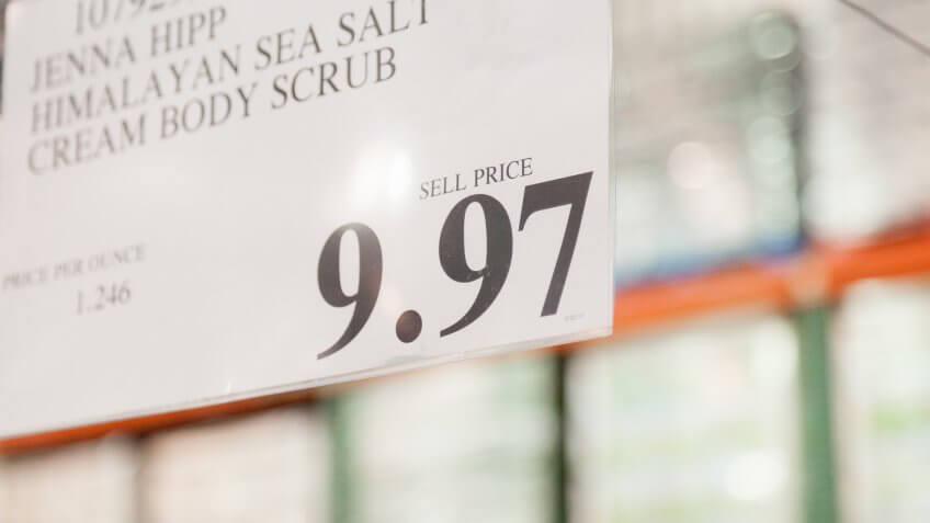 Costco-Pricing