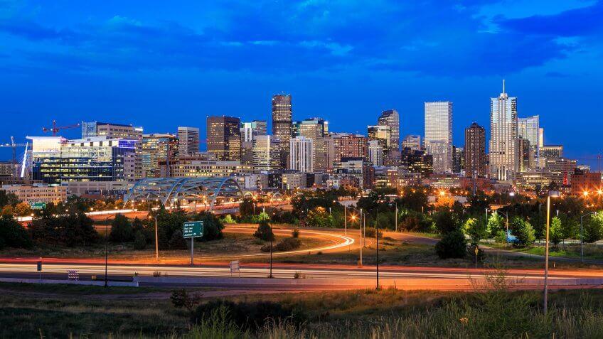 Denver-CO