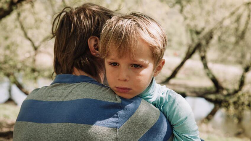 child-support