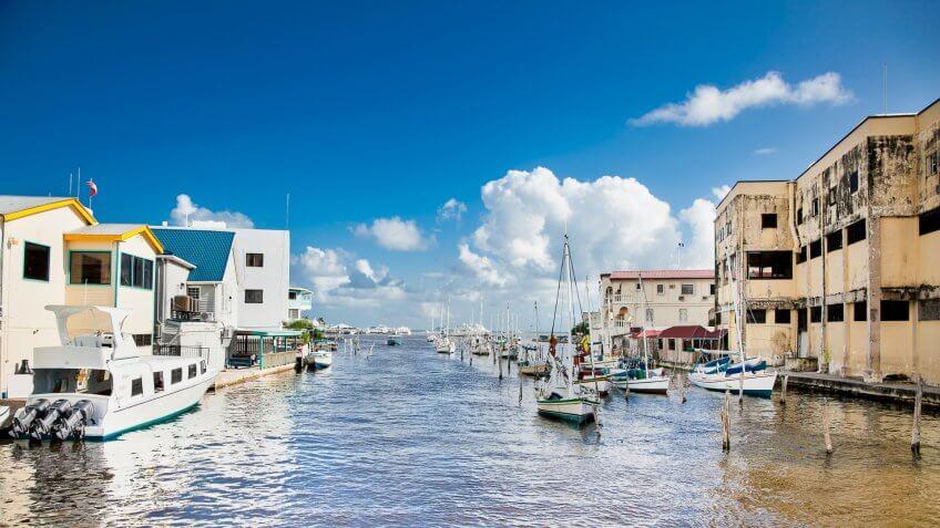 Belize-City-Belize