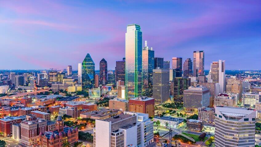 Dallas-TX