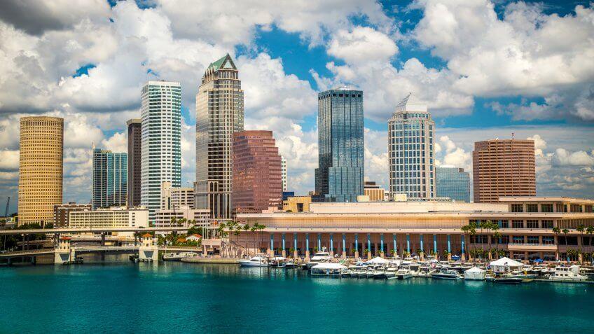 Tampa-FL