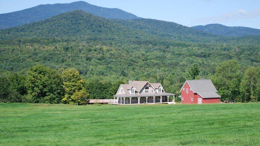 HomeAway, Vermont