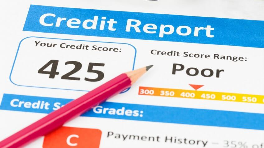 Why Your Credit Score Is More Important Than Your Social Security Number