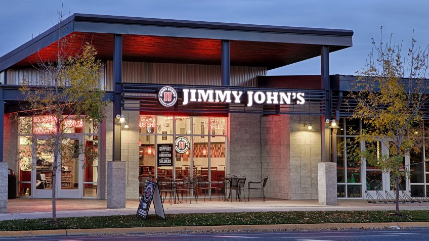 Jimmy Johns Franchise