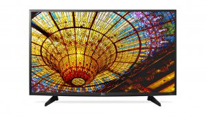 Best Black Friday TV Deals: Where to Score Samsung, Vizio and More