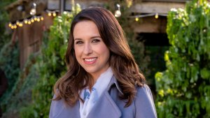 Hallmark Christmas Movies Star Net Worths: Lacey Chabert, Candace Cameron Bure and More