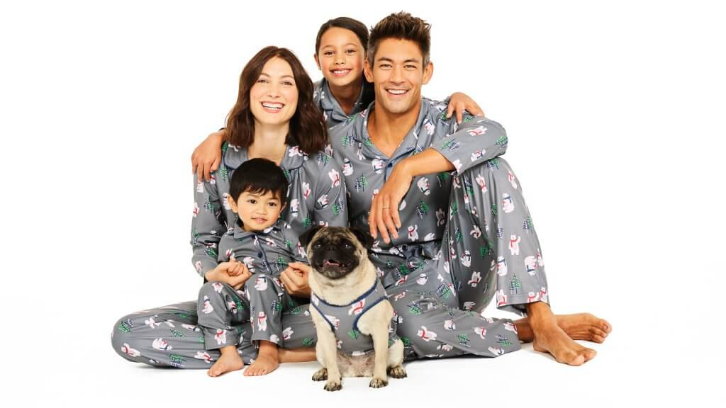 94e82e74edd8 Get Cozy With These 30 Pajama Sets for Everyone in Your Family for ...