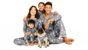 Get Cozy With These 30 Pajama Sets for Everyone in Your Family for Under $30