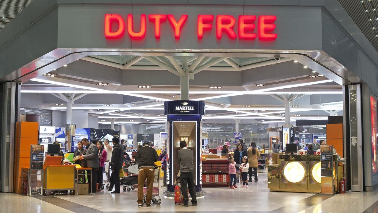 11 Ways Airports Trick You Into Spending More Money