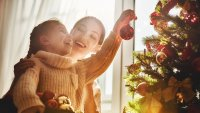 How to Get Through the Holidays When You Can't Afford Them