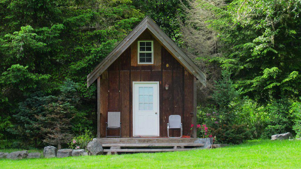 tiny homes for sale amazon