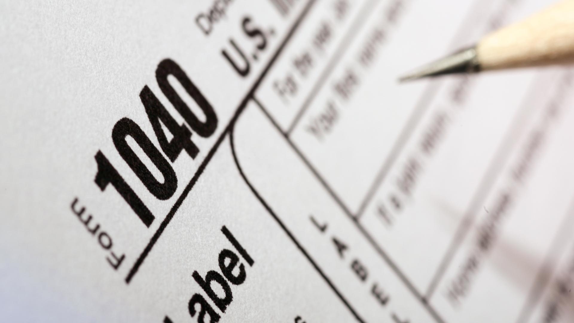 How to File Self-Employment Taxes   GOBankingRates